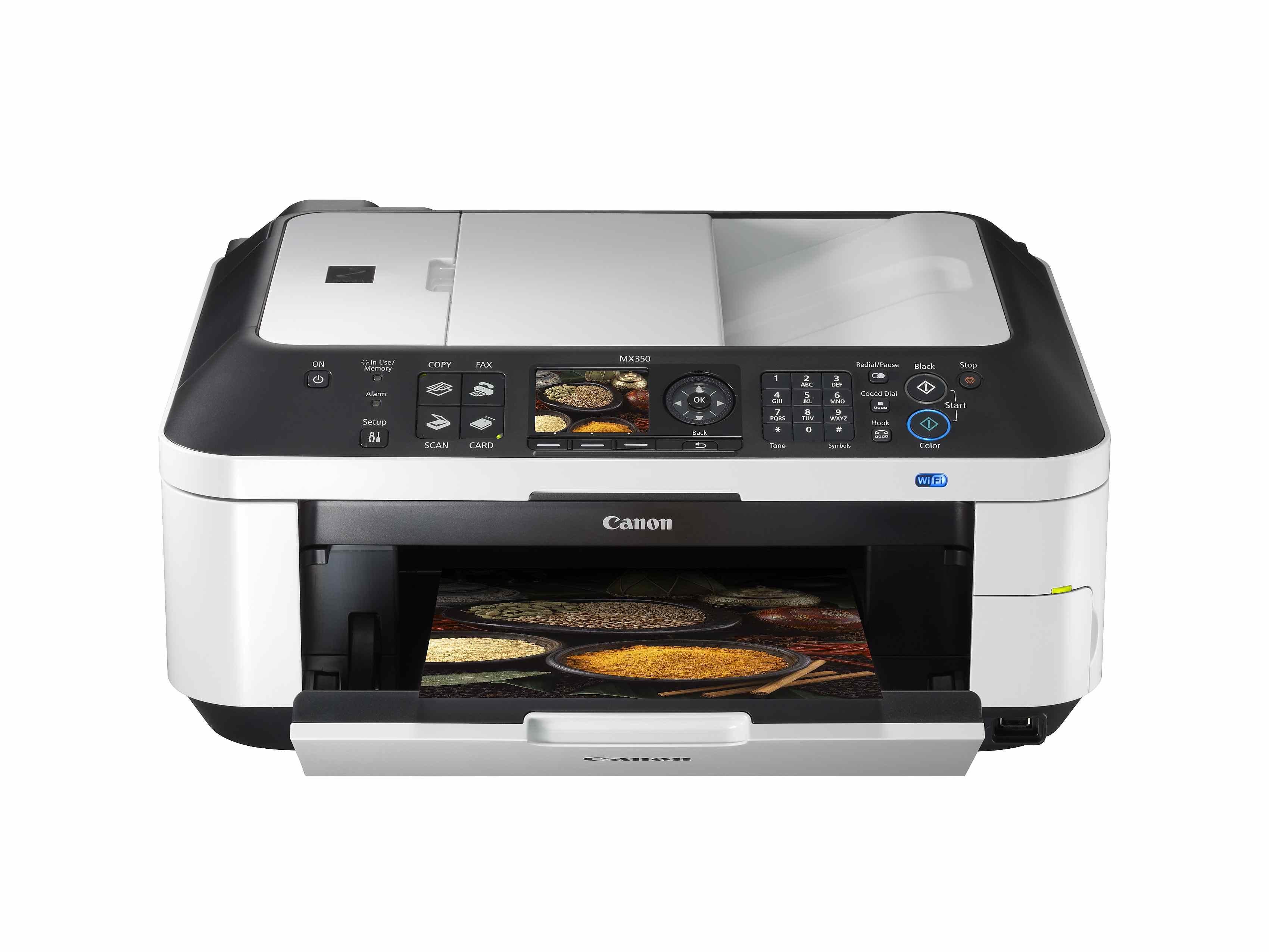 Canon anuncia sus nuevas impresoras pixma inal mbricas for Impresoras para oficina
