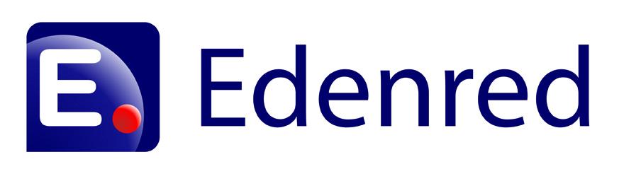 Resultado de imagen de logotipo de ticket guarderia edenred