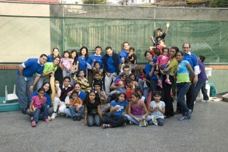 Adopción en Venezuela: La invisibilidad y las trabas gubernamentales