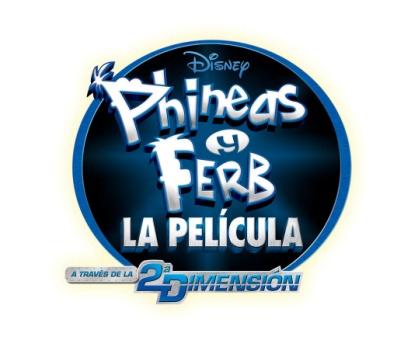 Ver Phineas y Ferb: A través de la segunda dimensión