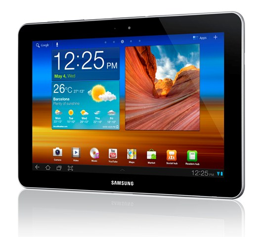 Galaxy Tab 10.1