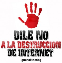 NO SOPA