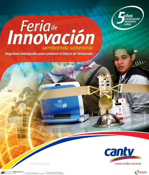 Feria Innovacion