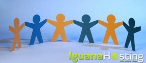 Iguanahosting com lanza hosting benfico para ONGs