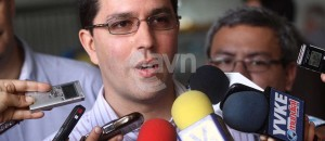 Jorge Arreaza