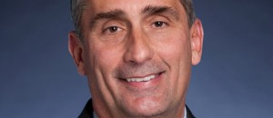 Brian Krzanich - CEO de Intel