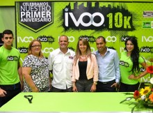 IVOO celebra su primer aniversario