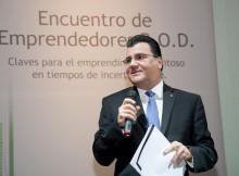 Andres Perez Capriles - VP Ejecutivo de Negocios del B.O.D. 01