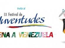 Festival de Juventudes - digital