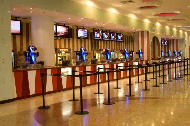 Disfruta del cine a mitad de precio con vacacines for Cines arenys precios
