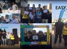 Alianza Easy Taxi con PYME Occidente