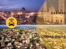 Easy Taxi llega a Cabimas y Ciudad Ojeda