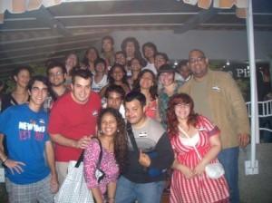 3era Reunión Twitter + Tumblr Maracaibo