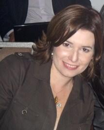 María Jose Ortoll Gerente de Ventas de Magnabyte