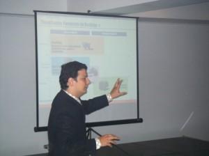 Manuel Marcano Gerente de Marca LENOVO