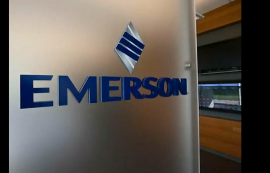 Emerson Power