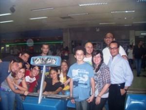 Tweets & Bowling Maracaibo