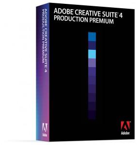 CS4 Creative Suite 4