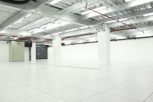 Nueva Sala de Datacenter