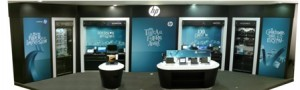 Hp Store in Store