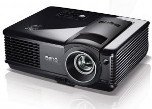 BenQ te ofrece el proyector MP515