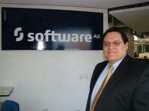Rolin Zumaran - Vicepresidente Corporativo de Ventas Latam