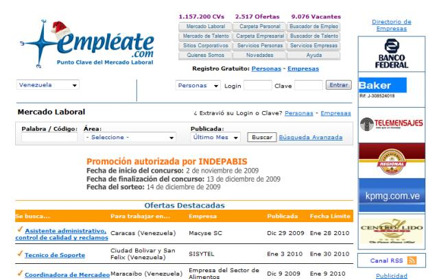 www.empleate.com
