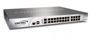 SonicWALL NSA2400MX