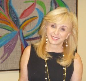 Blanca Treviño, presidente y CEO de Softtek