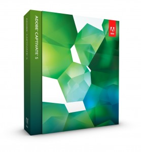 Adobe Captivate 5
