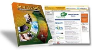 Portada Catalogo de Software