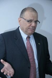 Gilbert Minionis, Presidente Ejecutivo de NetUno