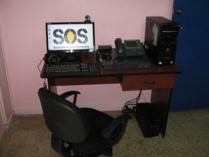 Programa SOS Telemedicina para Venezuela