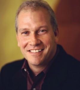 Jack Domme, CEO de Hitachi Data Systems