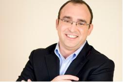 Juan Santana CEO de Panda Security