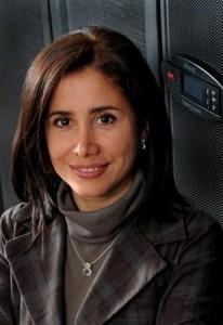 Liliana Grisales,nueva Gerente para América Latina del Área de Desarrollo de Producto, en la  División de Mercadeo y Operación de Ventas.