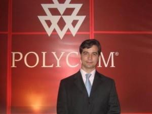 Pierre Rodríguez ha sido promovido al cargo de Vicepresidente para Latinoamérica y el Caribe de Polycom