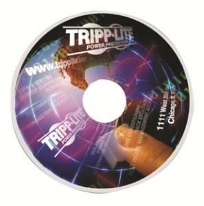 Software PowerAlert de Tripp Lite