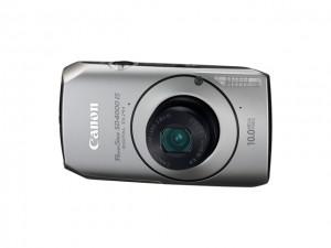 Canon PowerShot SD4000 IS Digital ELPH