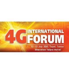 4G International Forum