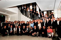 Amadeus Select Latam 2010