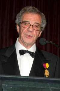 César Alierta, presidente ejecutivo de Telefónica