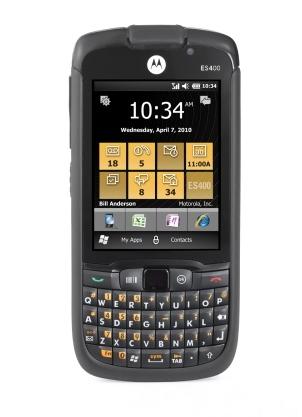 Motorola ES400 EDA