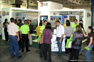 LG en Friótecnología