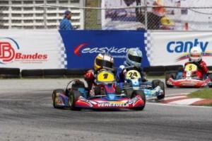 IV Válida del Campeonato Nacional de Easykart  2010