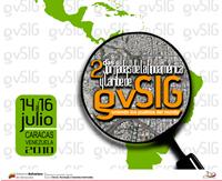 2das de Jornadas de Latinoamérica y Caribe gvSIG