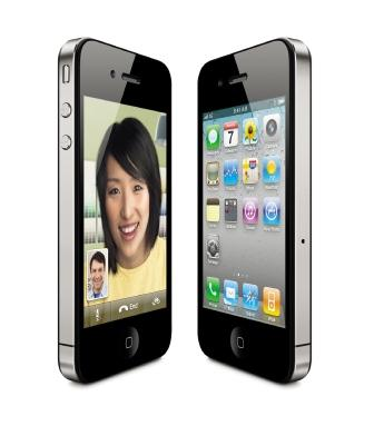 Nuevo iPhone 4