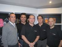 Imation y TechPeople
