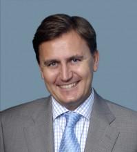 Angel Gallego Amadeus VP WEMEA