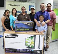 Ganadores Promo Telpago Movistar